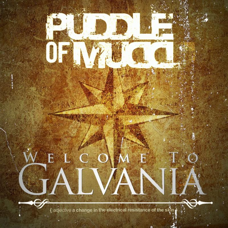Welcome To Galvania